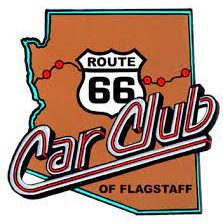 Route 66 Car Club of Flagstaff